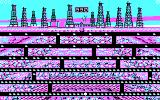 Oil's Well DOS Level 1 (CGA 4 color)