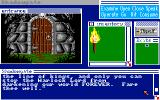 Shadowgate Amiga Starting a new game