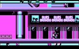 The Blues Brothers DOS Oops! (CGA)