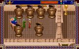 Al-Qadim: The Genie's Curse DOS very nice practicing story