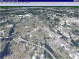 Washington D.C.: Scenery for Microsoft Flight Simulator 5 DOS It's when the plane gains height that Baltimore starts to look a whole load better