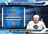 NHL Hitz Pro GameCube Customize players in franchise mode