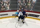 NHL Hitz Pro GameCube In-game screenshot