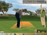 Jack Nicklaus 6: Golden Bear Challenge Windows After a few failures Jack is on the green lining up his final put
