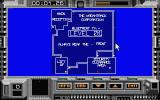 Interphase Atari ST Blueprints for level one