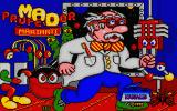 Mad Professor Mariarti Atari ST Title screen