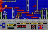 Mad Professor Mariarti Atari ST I was electrocuted