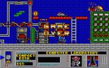 Mad Professor Mariarti Atari ST Game over
