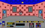Mad Professor Mariarti Atari ST You end up in the loony bin if you lose