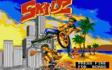 Skidz Atari ST Bike or Board? That is the question....