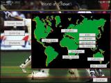 Michael Vaughan's Championship Cricket Manager Windows The World Of Cricket option allows the player to track progress of any team, any league, anywhere