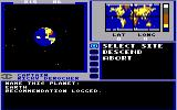 Starflight DOS Planet Earth! (EGA/Tandy)