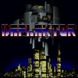 Deflektor Sharp X68000 Title screen