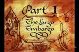 Monkey Island 2: LeChuck's Revenge - Special Edition iPhone Part 1: The Largo Embargo (Special Edition mode)