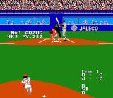 Bases Loaded II: Second Season NES He delivers...