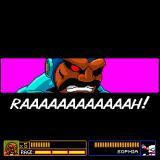 Abobo's Big Adventure Browser Rage attack animation