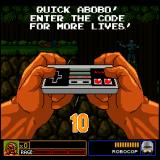 Abobo's Big Adventure Browser For all you NES cheaters out there :)