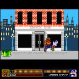 Abobo's Big Adventure Browser Kick him in the gonads!