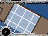 Hotel Giant Windows The first stage in creating a new room is to select an area using this tool.