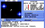 Starflight Amiga Inter-stellar travel.