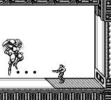 Operation C Game Boy This boss is pretty tough if you, like me, would have just 1 life left