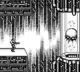Operation C Game Boy A metroid in Contra?