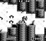 Castlevania: The Adventure Game Boy Stage 2