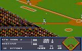 Bo Jackson Baseball DOS Fly out (VGA)