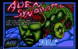 Alien Syndrome Amiga Loader