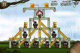 Siege Hero iPhone Age of discovery 2-4, finding the weak spot can be quite difficult
