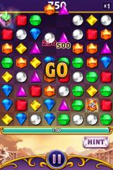 Bejeweled Blitz iPhone Points