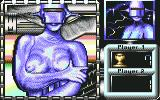 Blue Angel 69 Commodore 64 7th round was won