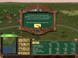 Railroad Tycoon 3 Windows You can buy different factories, assuming you have the cash for it.