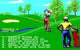 Jack Nicklaus presents The Major Championship Courses of 1990 DOS The updated course list.