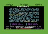 Money Wars Commodore 64 Instructions