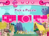 Hearts and Hooves Day Puzzles Browser Selecting a game