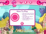 Hearts and Hooves Day Puzzles Browser Instructions for the second game