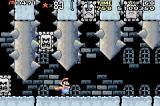 Super Mario World: Super Mario Advance 2 Game Boy Advance Run, run before the drillers squeeze you