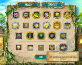 The Treasures of Montezuma 3 Windows My casual game is almost done now. I've earned a lot of trophies!