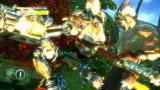 Enslaved: Odyssey to the West PlayStation 3 Certain finishing moves are displayed in slow-motion cut-scene.