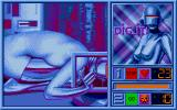 Blue Angel 69 Atari ST 6th round was won