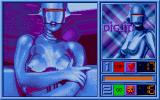 Blue Angel 69 Atari ST 7th round was won