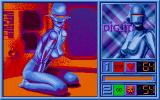 Blue Angel 69 Atari ST 8th round was won