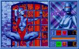 Blue Angel 69 Atari ST 9th round was won