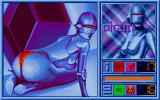 Blue Angel 69 Atari ST 10th round was won