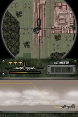 B-17: Fortress in the Sky Nintendo DS Bombs away!