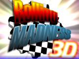 Rolling Madness 3D Windows Title screen
