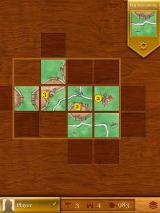 Carcassonne iPad In Solitare mode, points start at 1000, but is reduced as the game area expands. Can you get all sizes of roads and cities from 2 to 6 in order?