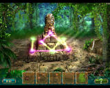 The Treasures of Montezuma 2 Windows Chapter (stage) 1 is complete and here is the first hidden object game.