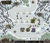 Kingdom Rush Browser A couple of tier 3 buildings.